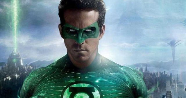 green lantern tv series hbo max
