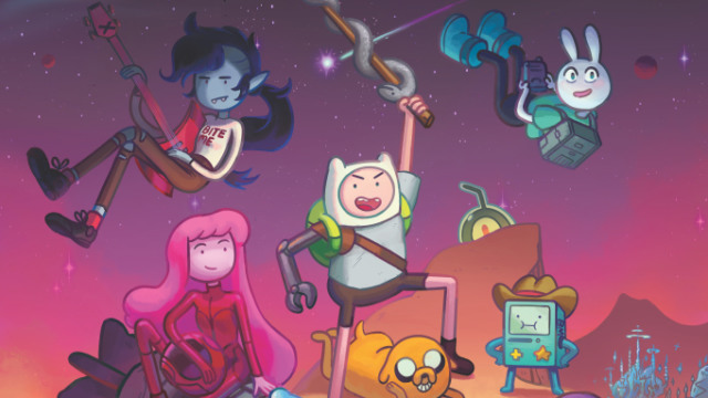 adventure time specials hbo max