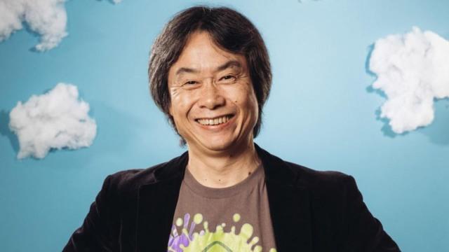 japanese government shigeru miyamoto