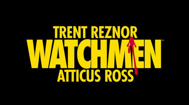 watchmen soundtrack three volumes