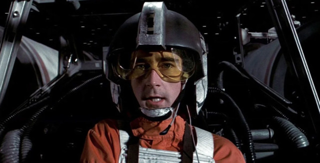 wedge antilles the rise of skywalker