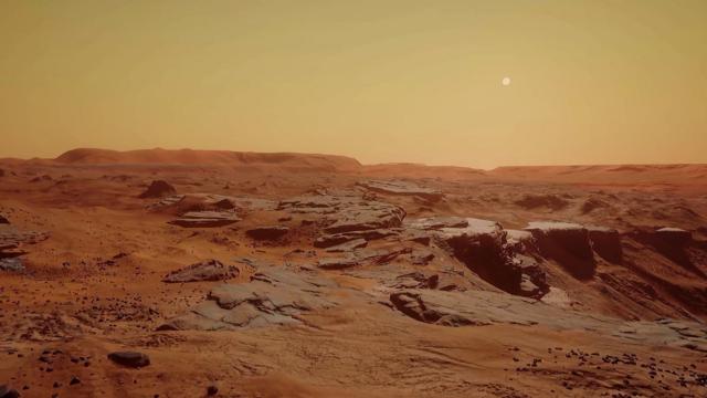 curiosity mars oxygen
