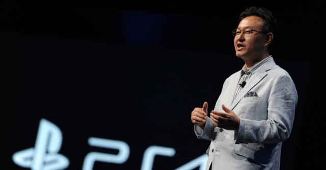 playstation worldwide shuhei yoshida