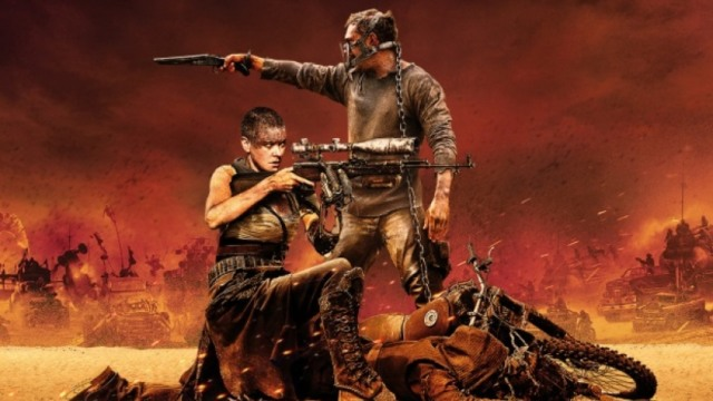 george miller mad max sequel