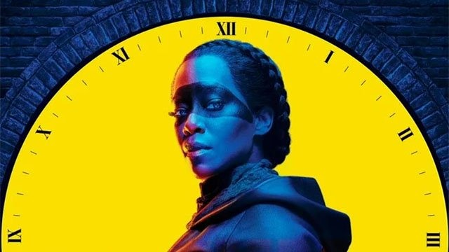 watchmen most watched new show