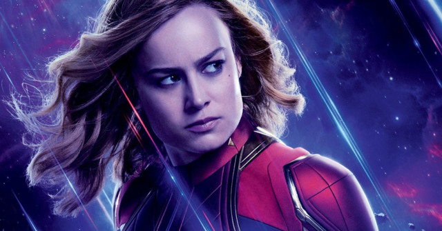 captain marvel sequel new writer