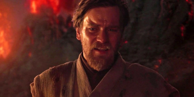 disney obi wan series on hold