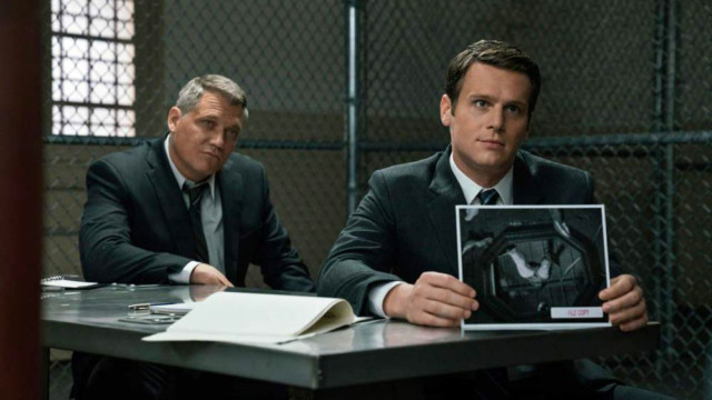 mindhunter cast contracts cancelled