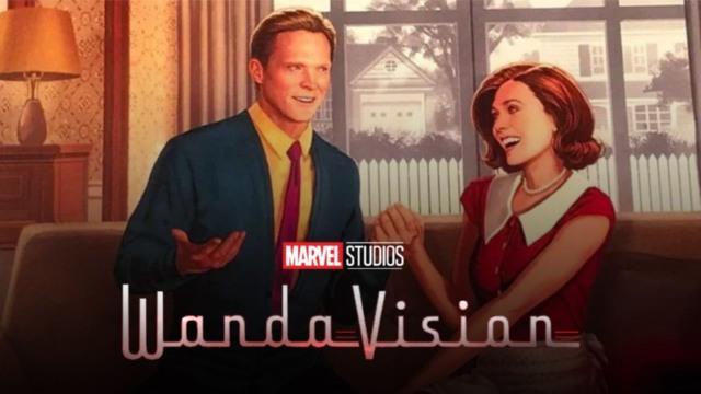 wandavision 2020