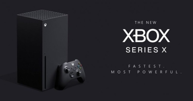 xbox series x port photos