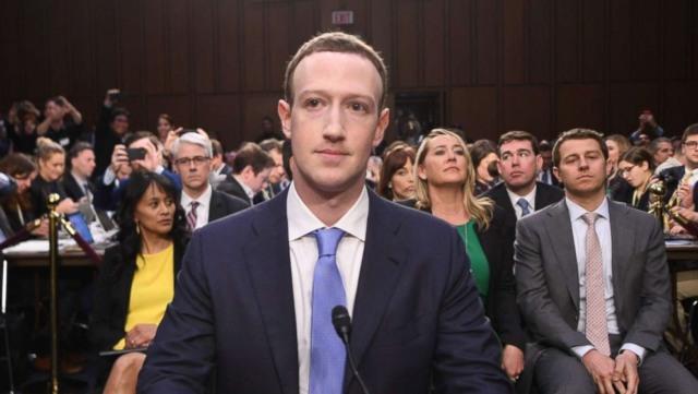 mark zuckerberg armpits blow dry
