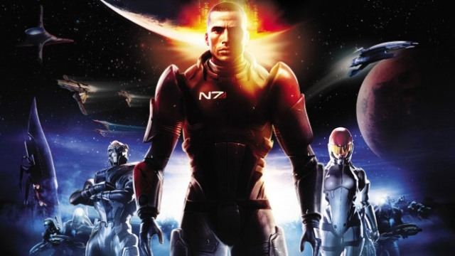 mass effect lead writer wizards of west coast studio