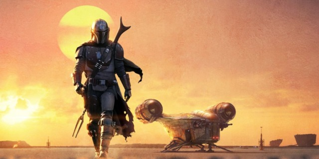 the mandalorian season 2 october