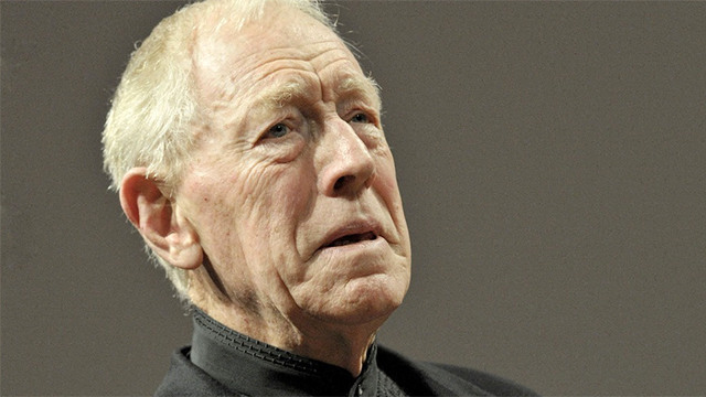 max von sydow passed away 90