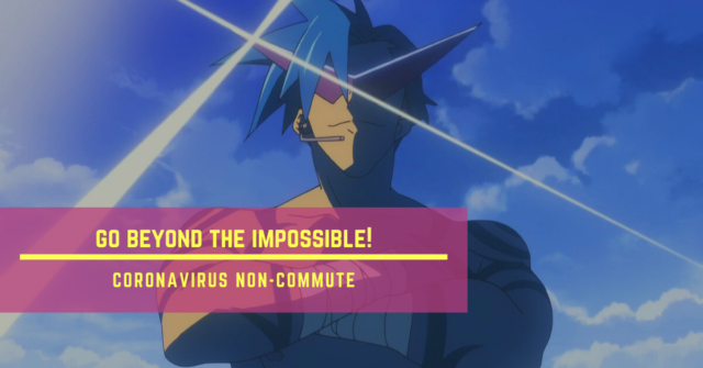monday morning commute go beyond the impossible