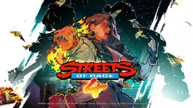 streets of rage 4 april 2020