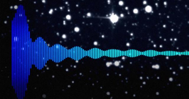 astronomers stars heartbeat