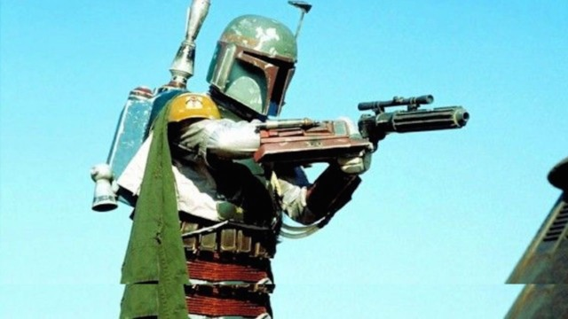 boba fett the mandalorian season 2