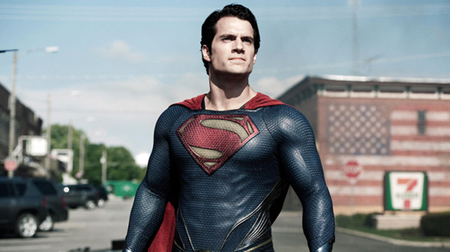 henry cavill superman return upcoming dc movie