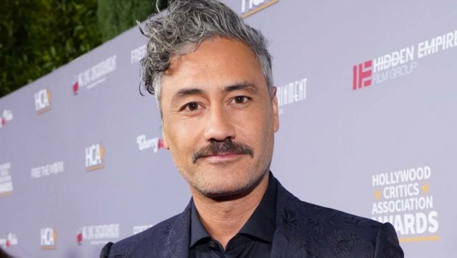 taika waititi star wars movie