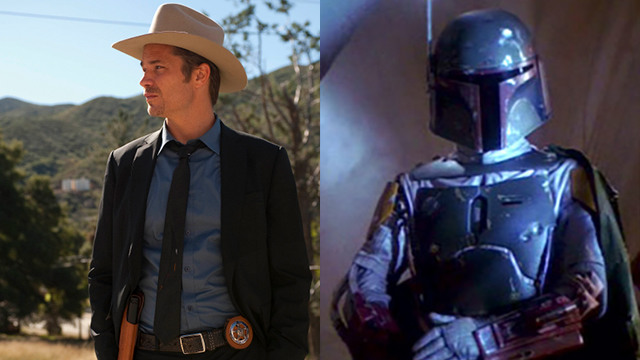 timothy olyphant boba fett the mandalorian season 2