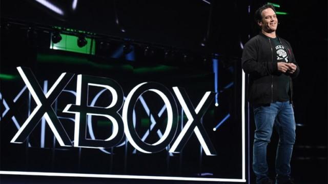 xbox head phil spencer covid 19 delays 2021