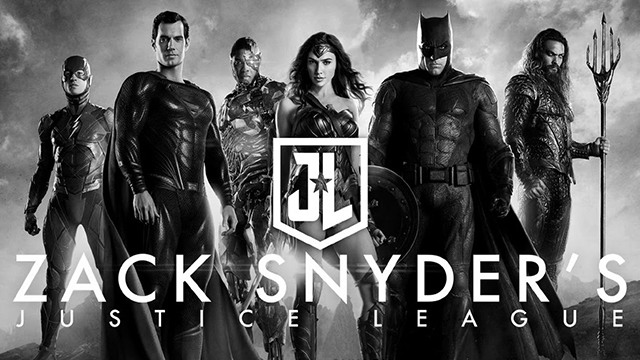 zack snyder justice league cut