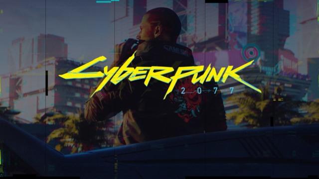 cyberpunk 2077 delayed november