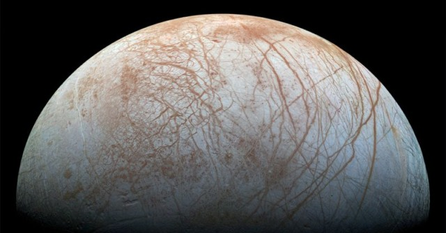 europa jupiter moon habitable