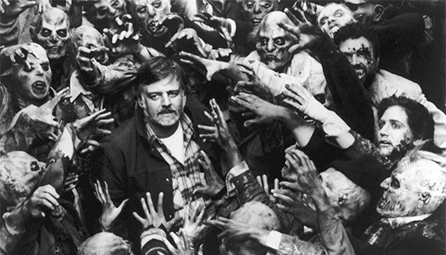 george a romero lost film ready for release