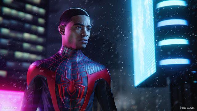 spider man miles morales standalone