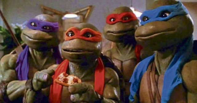 teenage mutant ninja turtles cg reboot seth rogen