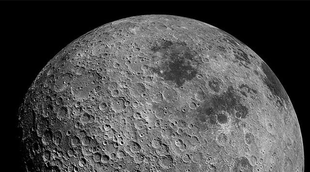 nasa experiment radishes lunar soil