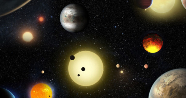 ai confirmed existence 50 planets nasa