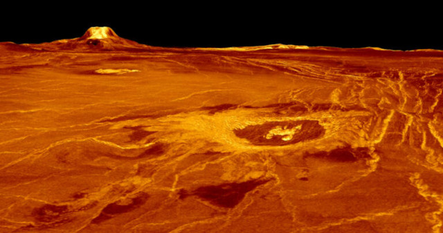 mit scientists life venus clouds