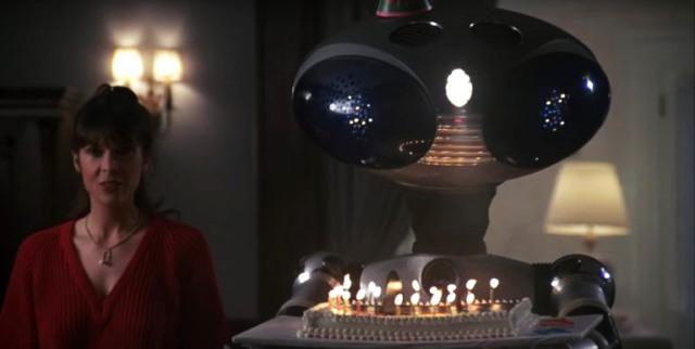 sylvester stallone rocky iv directors cut cut paulies robot