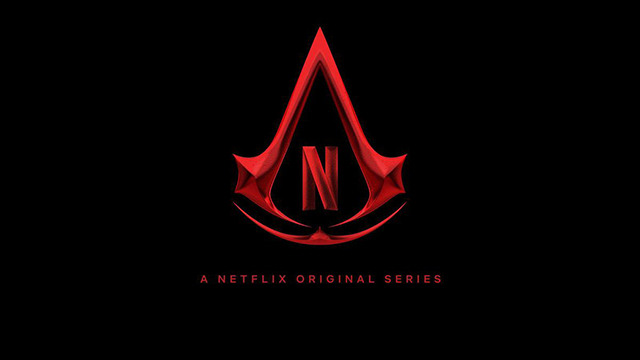 assassin's creed netflix live-action