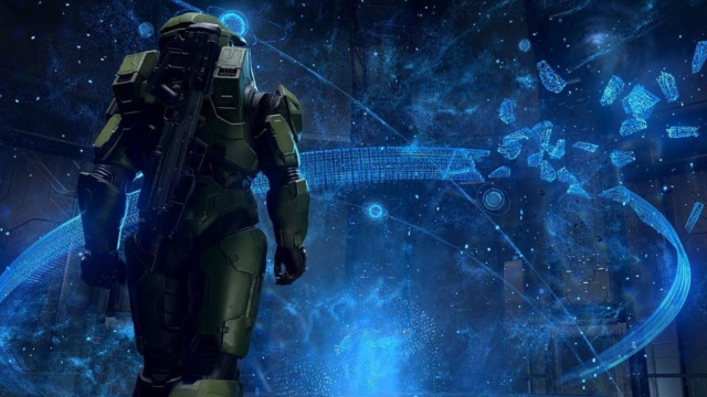 halo infinite has lost another director