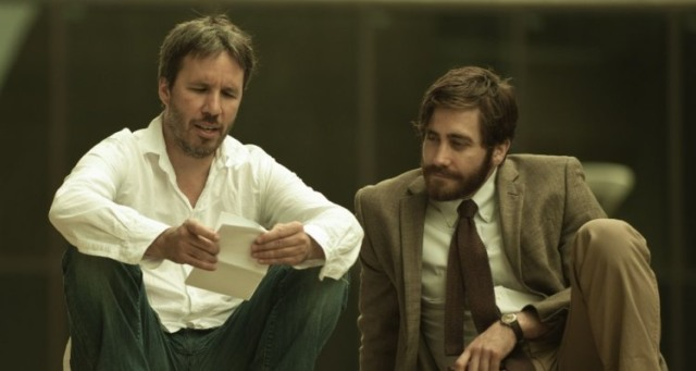 jake gyllenhaal denis villeneuve hbo the son