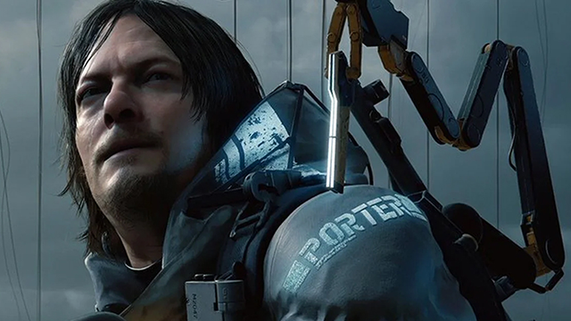 kojima productions confirm working on new game