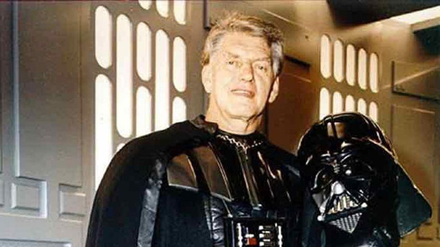 darth vader david prowse star wars dies