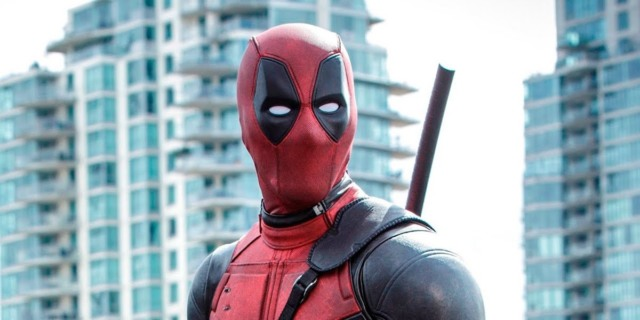 deadpool 3 being developed by marvel bob's burgers writers
