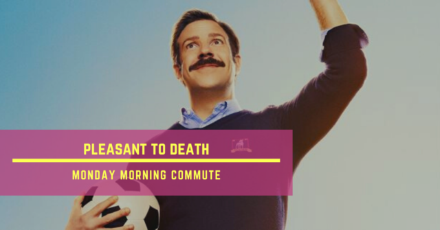 monday morning commute pleasant to death