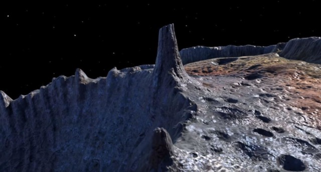 unusual asteroid worth 10000 quadrillion
