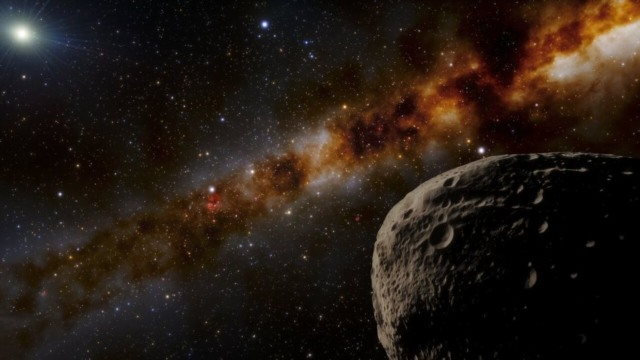 farfarout most distant object in solar system official