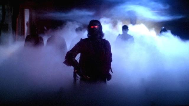 john carpenter the fog sequel