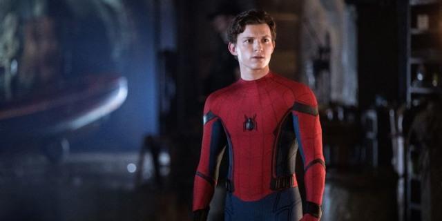 tom holland spider man 3 most ambitious superhero movie ever