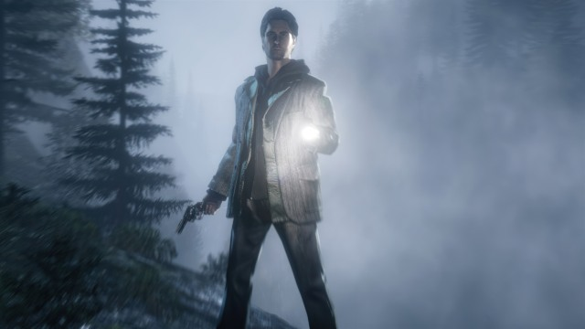 alan wake 2 epic games publishing