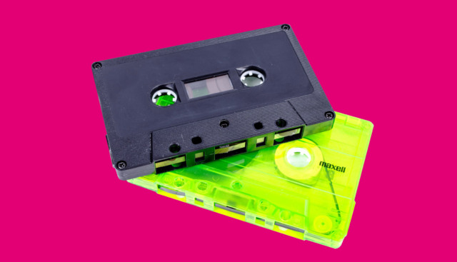 lou ottens cassette tape inventor has died