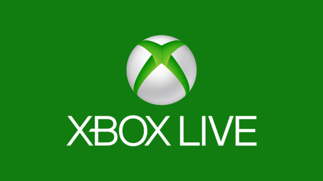 microsoft xbox live xbox network